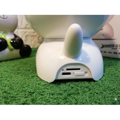 LP Bluetooth Speaker