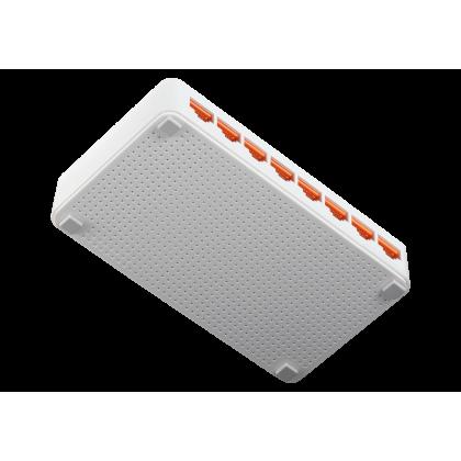 Totolink 8-Port Gigabit Desktop Switch (S808G)