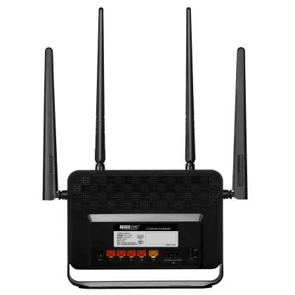 Totolink AC1200 Wireless  Dual Band Gigabit Router (A3000RU)