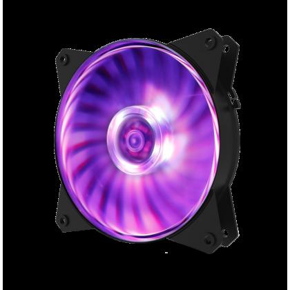 Cooler Master MasterFan MF120L RGB, 1200 RPM