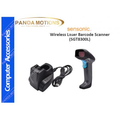 Sensonic Wireless Laser Barcode Scanner (SGT8300L)