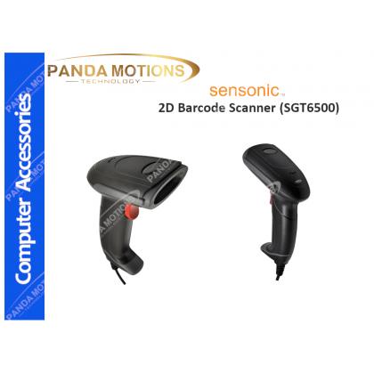 Sensonic 2D Barcode Scanner Handheld USB  (SGT6500)