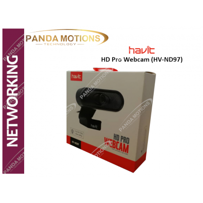 Havit HD Pro Webcam (HV-ND97)