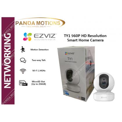EZVIZ TY1 Smart Home Camera HD 960P